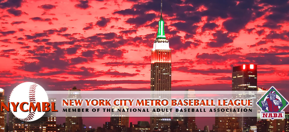 New York City Metro Baseball League